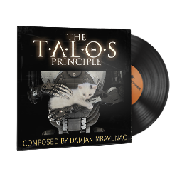 StatTrak™ Music Kit | Damjan Mravunac, The Talos Principle