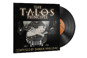 Music Kit Damjan Mravunac The Talos Principle