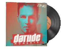 Набор музыки | Darude — Moments CSGO