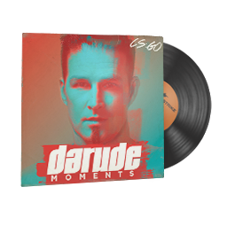 StatTrak™ Music Kit | Darude, Moments CSGO