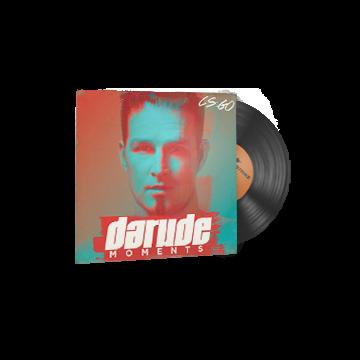 StatTrak™ Music Kit | Darude, Moments CSGO