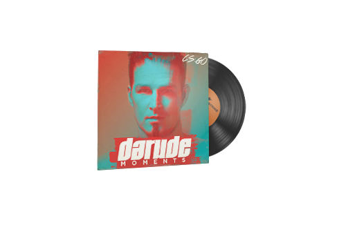 Music Kit | Darude, Moments CSGO Prices