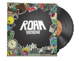 StatTrak™ Набор музыки | Roam — Backbone