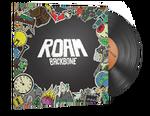 StatTrak™ Music Kit Roam, Backbone