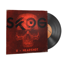 free csgo skin Music Kit | Skog, II-Headshot