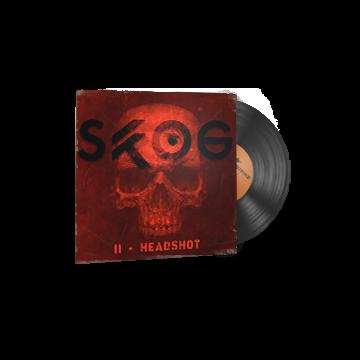 StatTrak™ Music Kit | Skog, II-Headshot