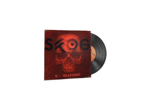 Music Kit | Skog, II-Headshot