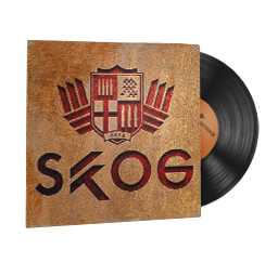 StatTrak™ Music Kit | Skog, Metal