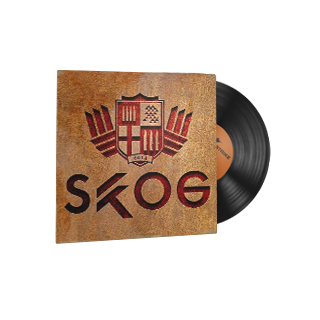 Music Kit   Skog, Metal