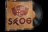 StatTrak™ Music Kit | Skog, Metal
