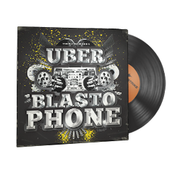 Music Kit | Troels Folmann, Uber Blasto Phone