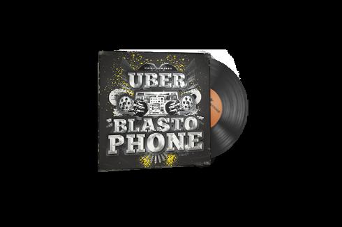 StatTrak™ Music Kit   Troels Folmann, Uber Blasto Phone Prices
