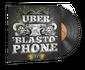 Music Kit | Troels Folmann, Uber Blasto Phone