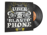 Skin Music Kit | Troels Folmann, Uber Blasto Phone