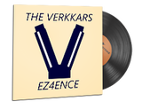 StatTrak™ Music Kit | The Verkkars, EZ4ENCE