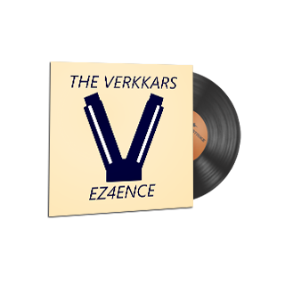 StatTrak™ Music Kit | The Verkkars, EZ4ENCE