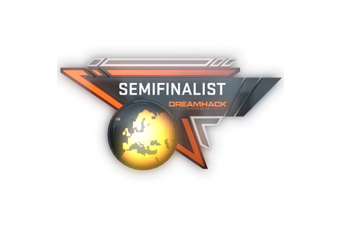 Semifinalist at DreamHack Winter 2014 Prices