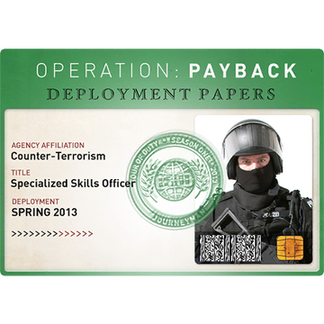 Operation Payback Pass