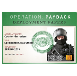 Operation Payback Pass