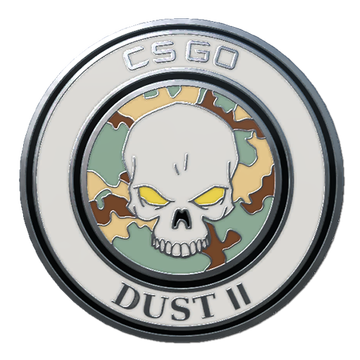Dust II