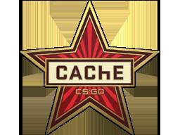 Cache Pin