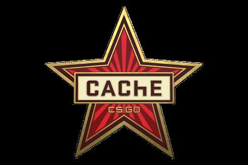 Genuine Cache Pin Prices