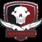 Bloodhound Pin