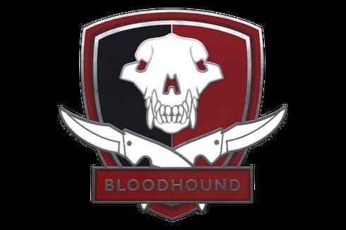Genuine Bloodhound Pin Prices