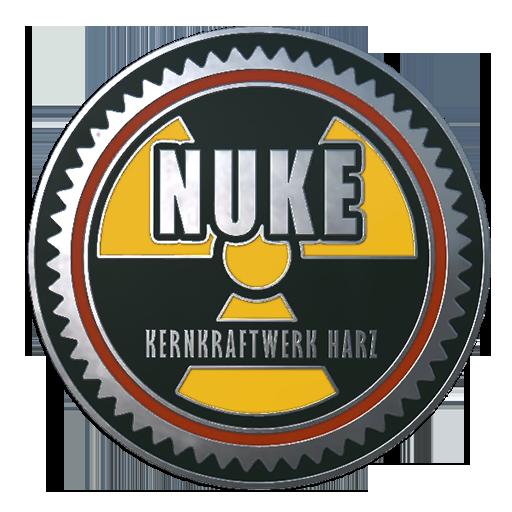 Значок: Nuke