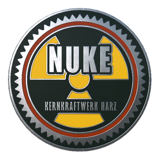Nuke Pin