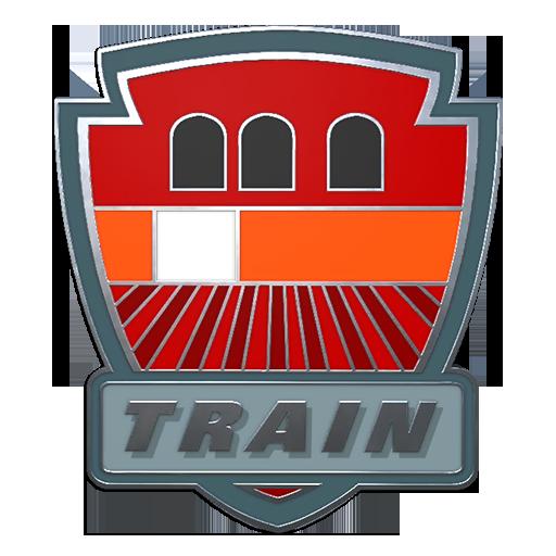 Значок: Train
