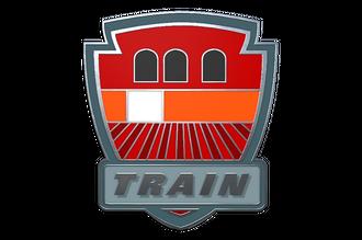 Train Pin Price