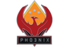 Genuine Phoenix Pin