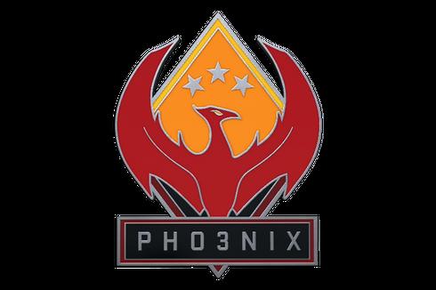 Phoenix Pin Prices
