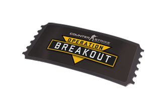 Operation Breakout All Access Pass Price