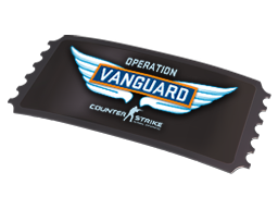 Operation Vanguard Access Pass