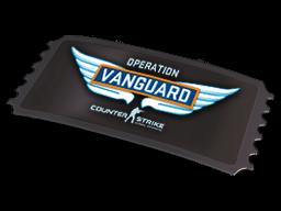 Steam Community Market :: Listings for Operation Vanguard