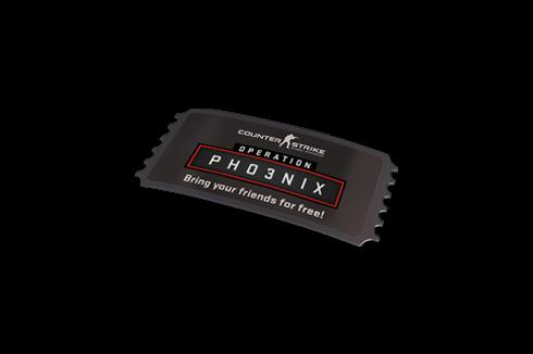 Operation Phoenix Pass Prices