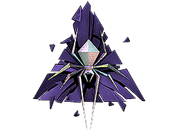 Diamond Operation Shattered Web Coin