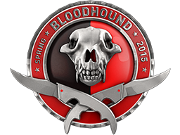 Silver Operation Bloodhound Coin