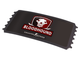 Operation Bloodhound Access Pass