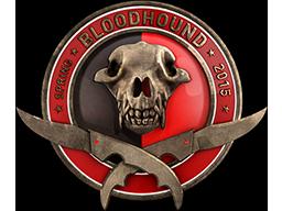 Operation Bloodhound Challenge Coin