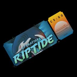 Operation Riptide Premium Pass