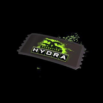Operation Hydra Access Pass