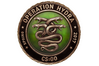 Operation Hydra Challenge Coin