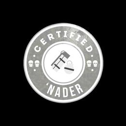 The 'Nader