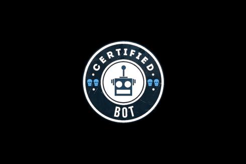Sticker | The Bot Prices
