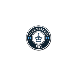 Sticker | The Bot