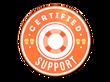 Sticker Support