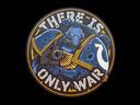 Sticker | Space Marine